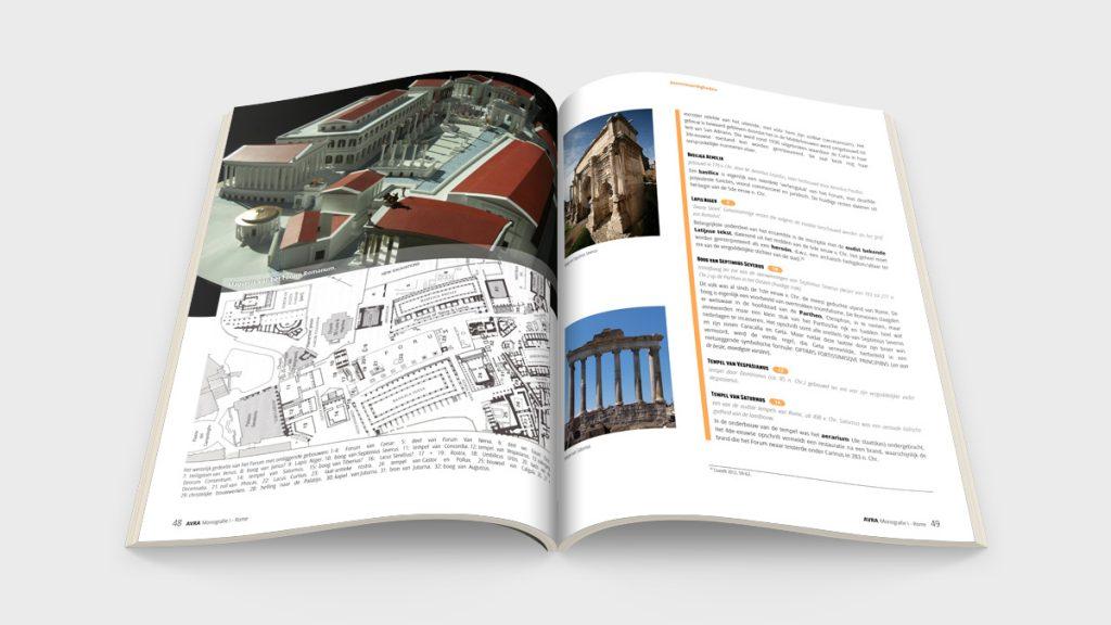 AVRA boek Rome V1 mockup3