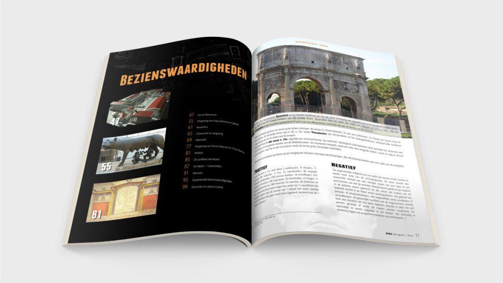 AVRA boek Rome V1 mockup4